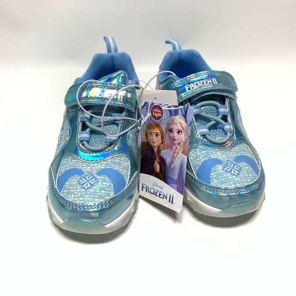 Frozen 2 ❄️ Toddler girls' Sneakers